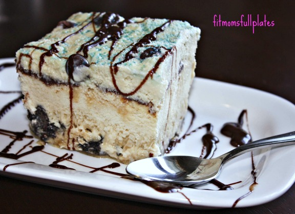 Home Made Ice Cream Cake